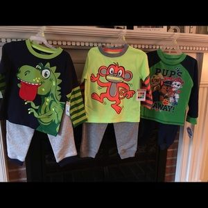 Other - Boys Clothing Sets NWT's 3T